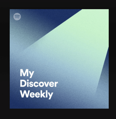 Spotifyの新機能「Discover Weekly」を速攻レビュー!